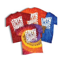 Happy Hippie  T-Shirt