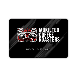 Online Store Digital Gift Card