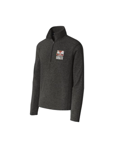 Totem Fleece Half-Zip Pullover
