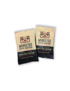 Mukilteo Coffee Portion Packs