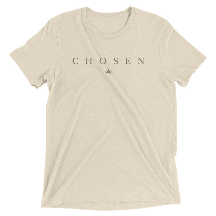Chosen Short sleeve t-shirt - Dark