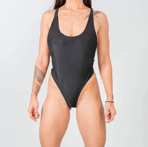 One Piece Black