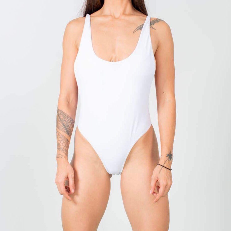 One Piece White