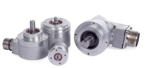 EQN1325.046-2048 ID:586 651-01 heidenhain encoder EQN1325 - industry-mall