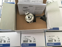 E6H-CWZ6C Hollow-shaft   Encoder 1024p/r 1000P/R 1024P/R 600P/R 2000P/R 360P/R  E6H-C Incremental encoder - industry-mall