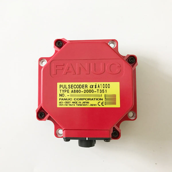 Fanuc A860-0370-V512 - industry-mall