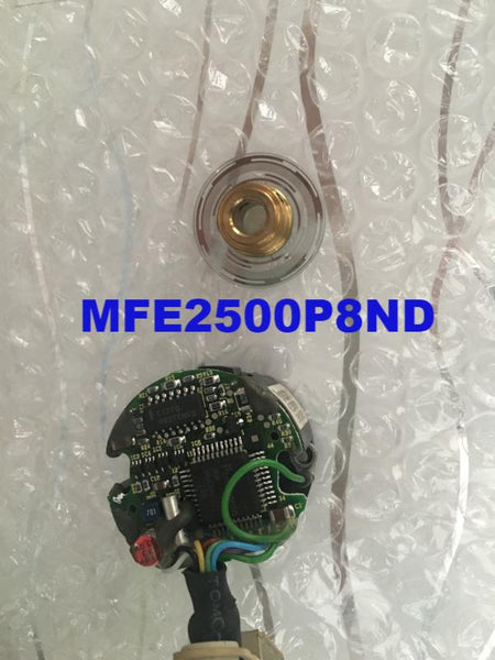 repair Panasonic  encoder MFE2500P8ND