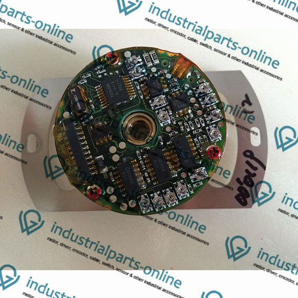 UTOPH-600WC 6000p/r  encoder for yaskawa motor ABS encoder incremental encoder