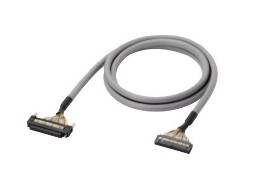 XW2Z omron cable