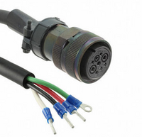 motor power cable