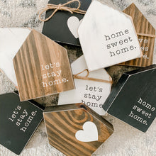 Farmhouse Mini House Signs