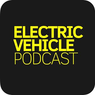 Storm Rides on the EV Podcast with Theo