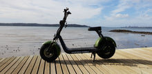 Storm Cruiser S Electric Scooter