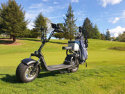 Storm Golf Electric Scooter