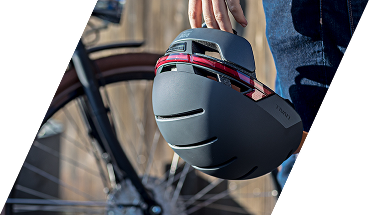 Livall eBike Helmet - Livall BH51 NEO Smart Helmet with Audio