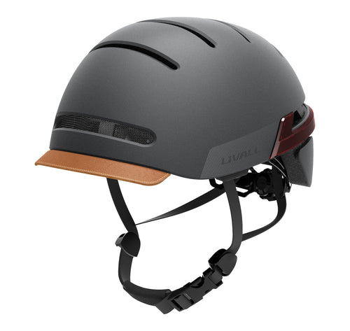 Livall eBike Helmet - Livall BH51M Smart Helmet with Audio