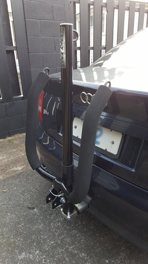 Car Rack (NZ Made)