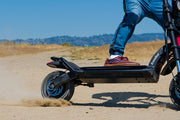 Kaabo Wolf Warrior 11 - The World's Best Electric Scooter