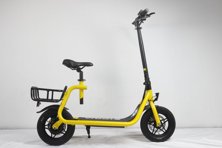 Storm Nano - Seated Electric Scooter