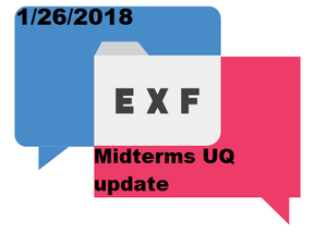January 26 Comprehensive Midterms Uniqueness Update
