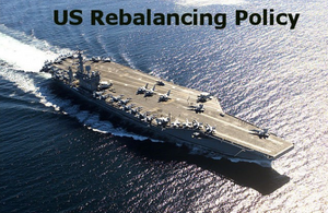 US Rebalancing Policy- China Topic