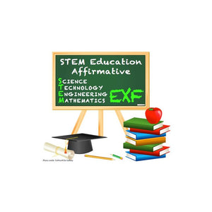 STEM Education Affirmative