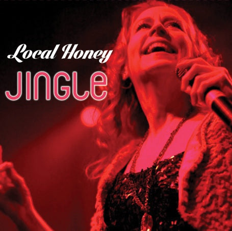 """Jingle"" Holiday CD - Local Honey"