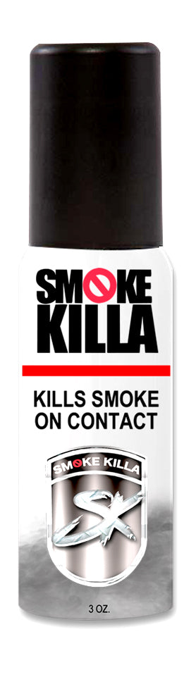 Smoke Killa (3oz Bottle)