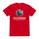 Patchwerk Recording Studios Tee (Red)