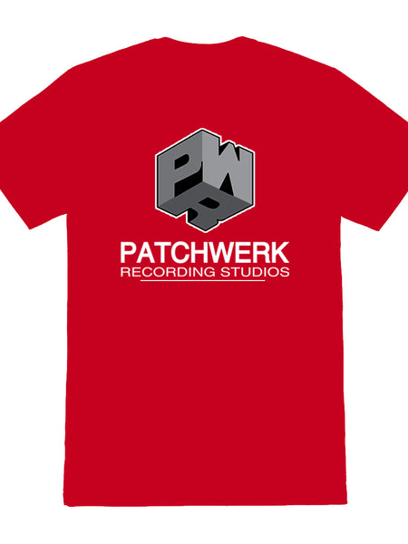 Patchwerk Tees