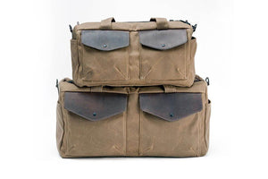 Small and Large Outback Duffel Bag