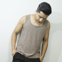 Fitted Hemp Tank