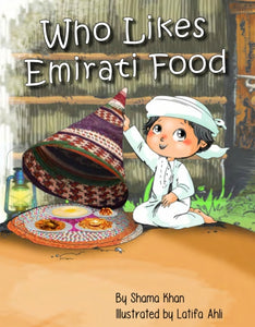 Who Likes Emirati Food (60 AED)