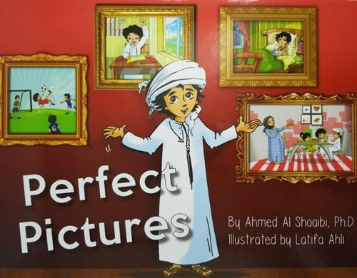 Perfect Pictures (60 AED)