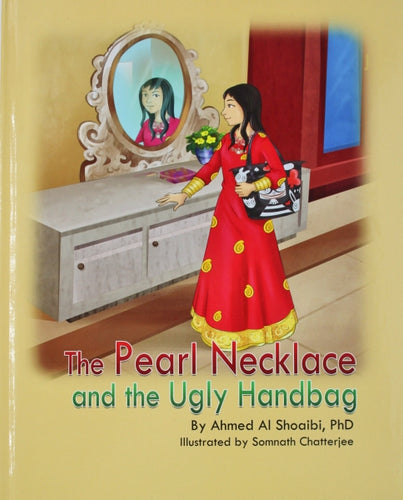 The Pearl Necklace and The Ugly Handbag (60 AED)