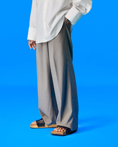 Gaucho Pants (Wool)