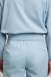 Blue Male Baju Set