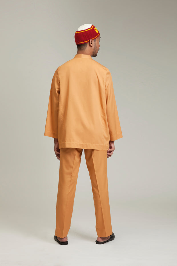 Camel Male Baju Set