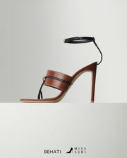 Capal Heel (Brown)