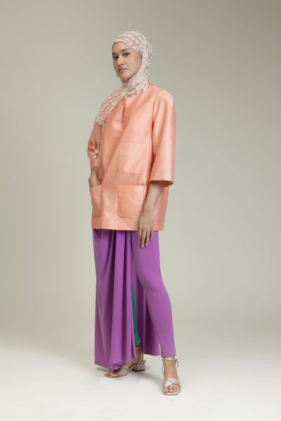 Coral Female Baju