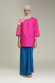 Fuchsia Female Baju
