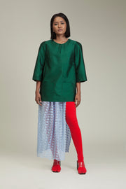 Emerald Female Baju