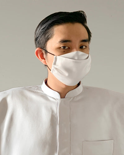 Duchess Mask (White)