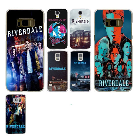 Riverdale Cases Samsung Galaxy