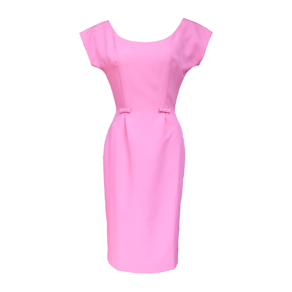 Fifl chachnil Mathilda Dress(PerfectPink)