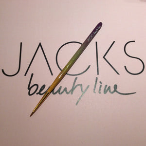 JACKS beauty line  2 Eyeliner
