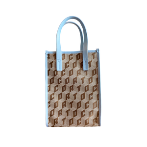 CORTO MOLTEDO  Shopper tote medium