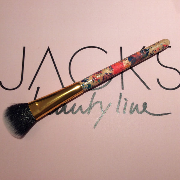 JACKS beauty line  11 Multiple Foundation Brush