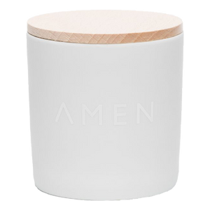 Amen candle(Rose)