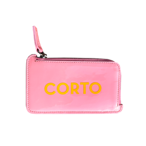 CORTOMOLTEDO Wallet bubble
